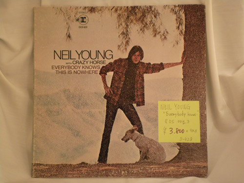 "NEIL-YOUNG-""Everybody-Knows-This-Is-Nowhere""-US-original"
