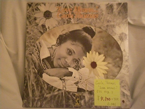 "Carla-Thomas-""Love-Means…""-US-original"
