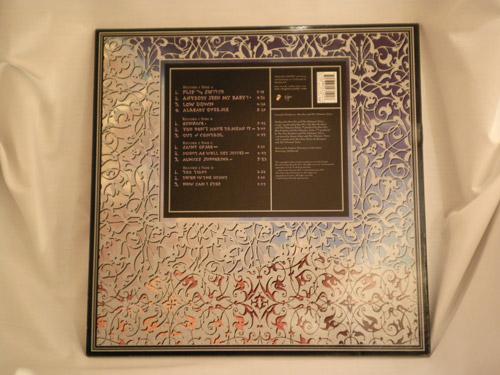 "The-Rolling-Stones-""Bridges-to-Babylon""-UK-original"