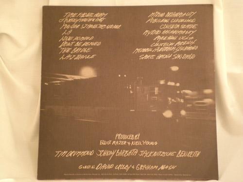 "NEIL-YOUNG-""TIME-FADES-AWAY""-US-original"