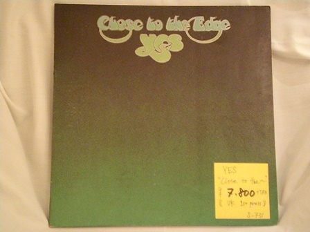 "YES ""Close-to-the-Edge""-UK-1st-press"